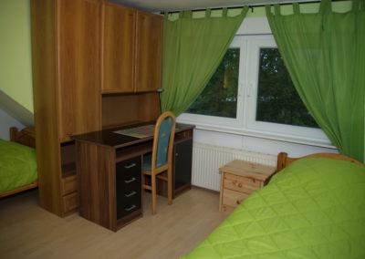 Jugendzimmer mit 2 Einzelbetten - Foto © Katharina Hansen-Gluschitzvvvv