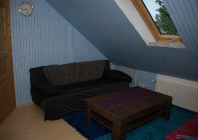 Die Wohnstube - Foto © Katharina Hansen-Gluschitz