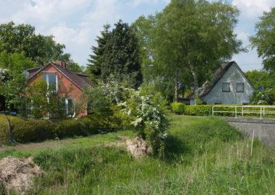 Ferienwohnung und Ferienhaus Upstallsboom - Foto © Katharina Hansen-Gluschitz