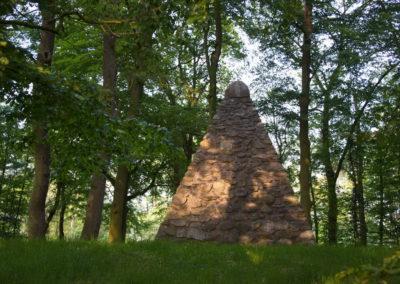 Der Upstalsboom - Foto © Katharina Hansen-Gluschitz