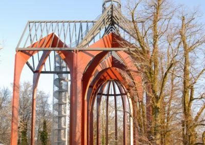 Kloster Ihlow - Foto © Katharina Hansen-Gluschitz